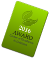 2016 AWARD Center of Excellence in Childcare